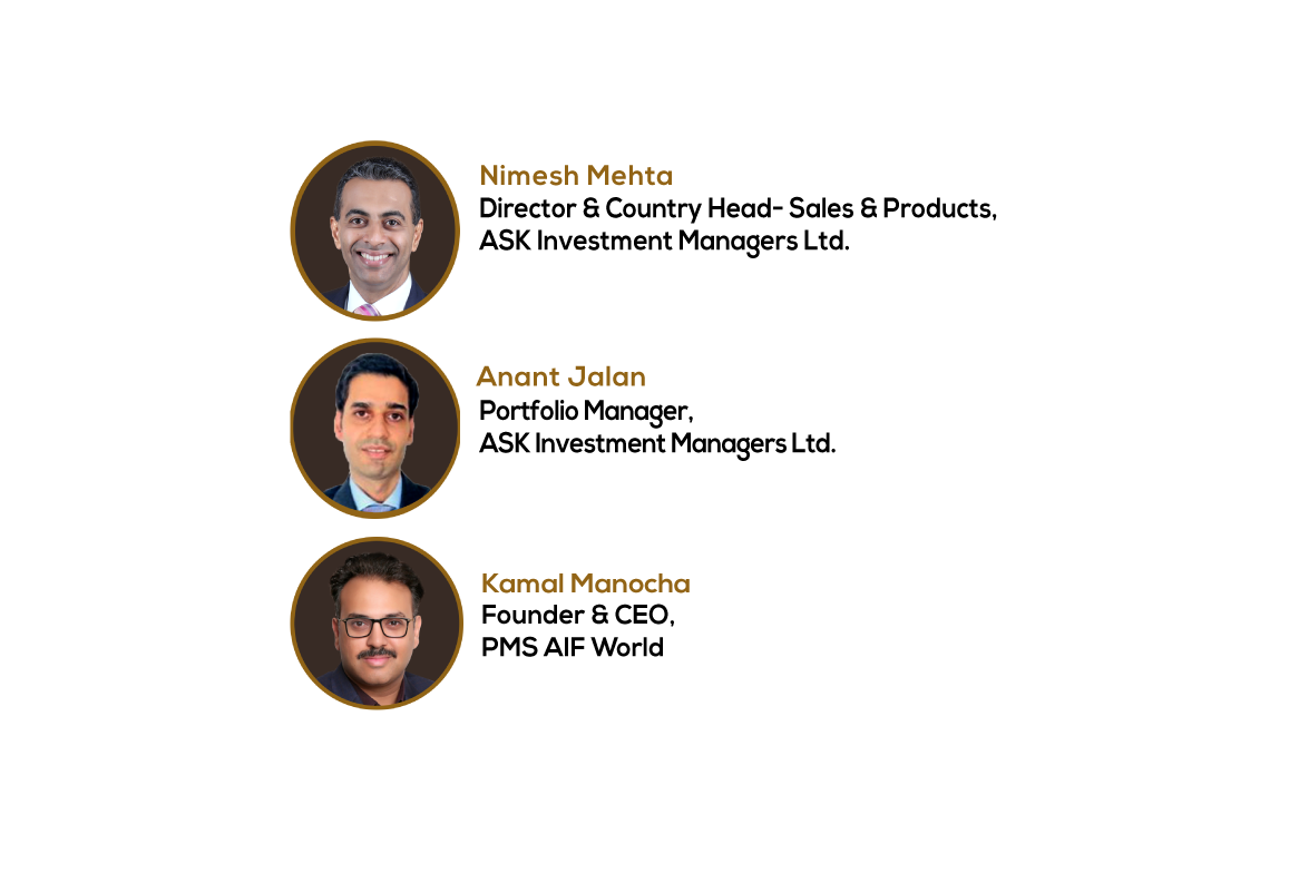 Emerging Opportunities for the next decade in Indian Equities