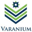 VaraniumLogo