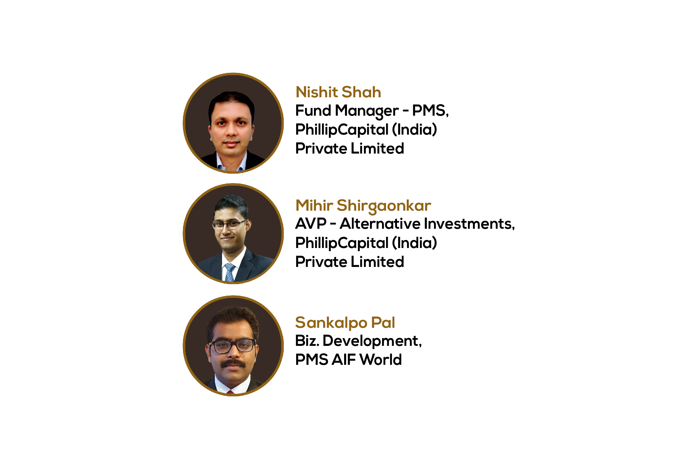 Innovative Products from PhillipCapital: Global Diversification & Customized Portfolios