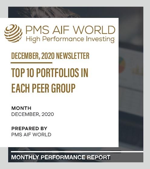 PMS Performance Newsletter