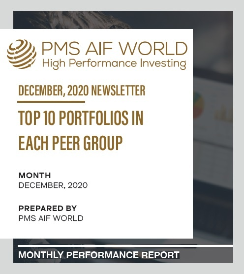 PMS Performance Newsletter