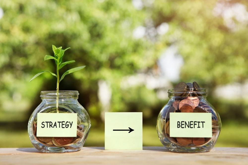 Alternative Investment strategies for better risk adjusted returns