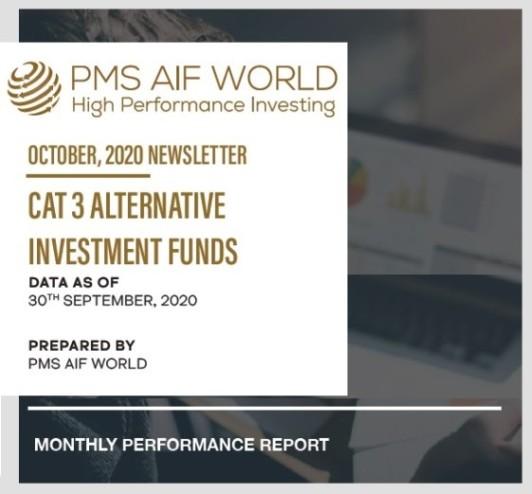 CAT 3 AIF Performance Newsletter
