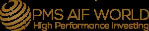 PMS AIF World Logo
