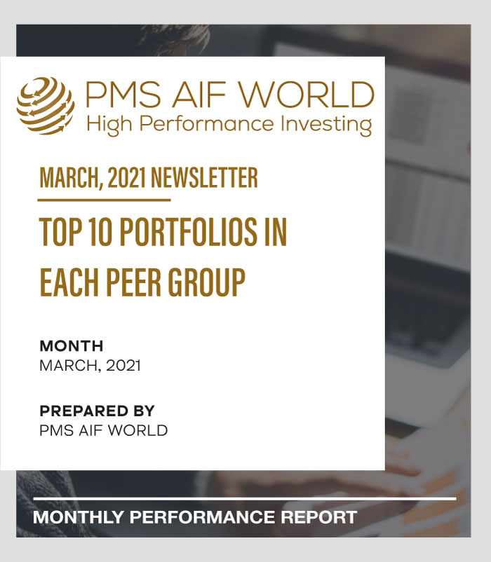 PMS Performance Report March 2021