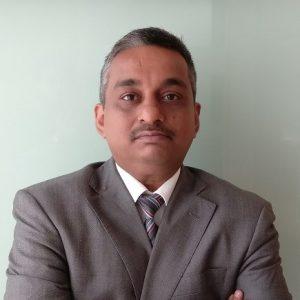 Rakesh Tarway