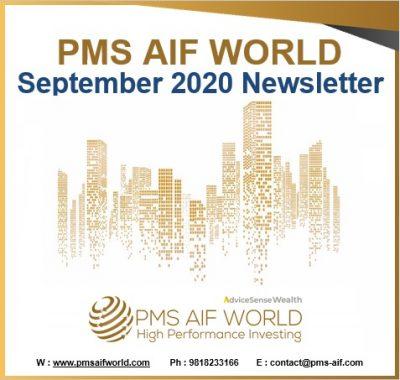 Sep 2020 PMS Performance Newsletter