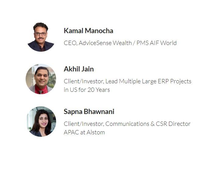 Webinar : How PMS AIF WORLD is helping Investors Create Wealth –  Ask Kamal Manocha