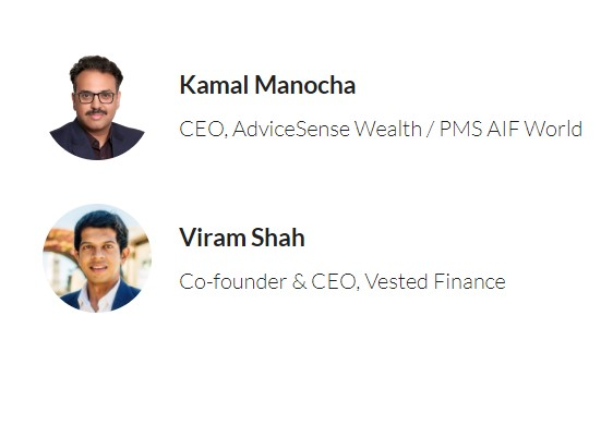 Webinar : Role of International Equities for Indian Investors