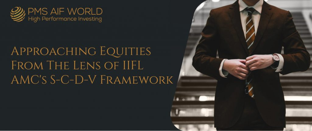 Webinar IIFL SCDV Framework