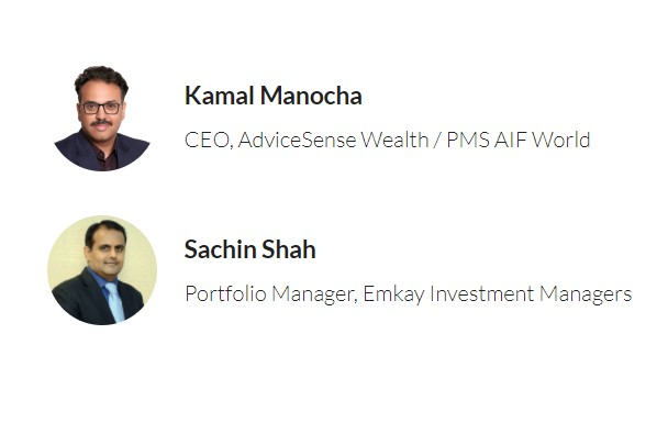 Webinar : Investment Trends & Businesses Which Will Compound To Generate Wealth, with Sachin Shah