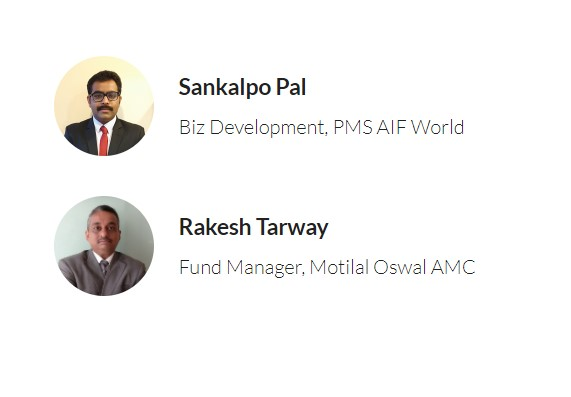 Webinar : Today's Mid Caps and Small Caps are Large Caps of the Future