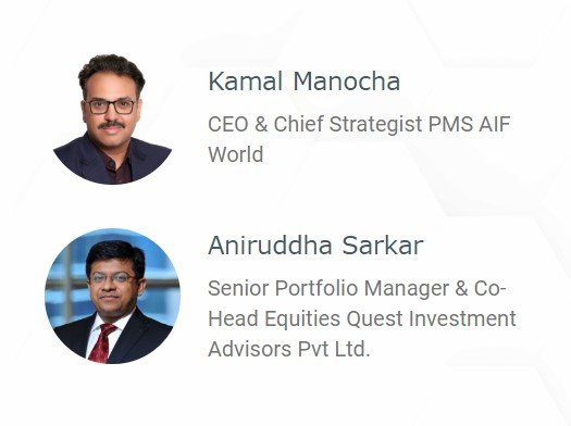 Webinar : Spotting the Mis-priced Sector/Stock Opportunities in the recent context of Indian Equity Market for next 3 to 5 years