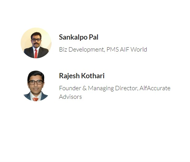 Webinar : Is it a time to exit equities?