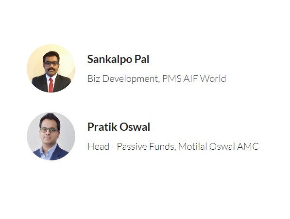 Webinar : US Investing View Point, Relevance and Passive US Fund Options for Indian Investors