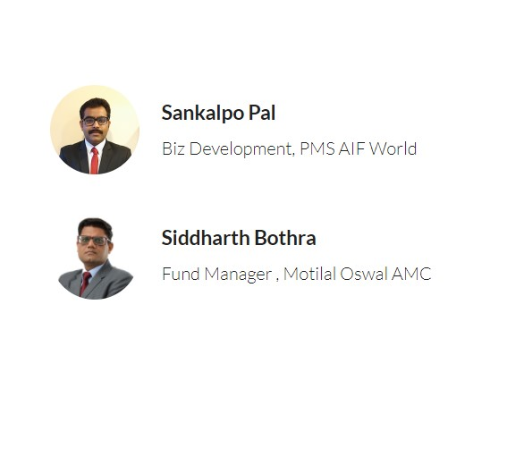 Webinar : A fund for your EQUITY FOCUS – Motilal Oswal Focused 25 Fund