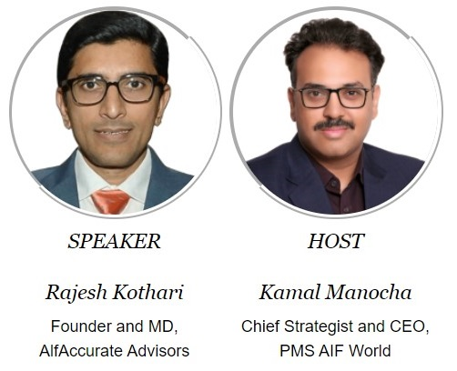 Webinar : Role of EXIT strategy in WEALTH CREATION