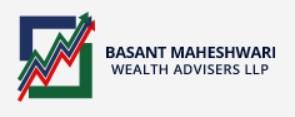 Basant Maheshwari Logo
